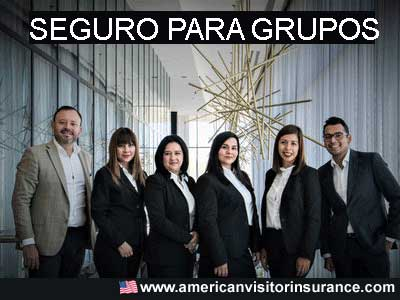 group travel insurance plans