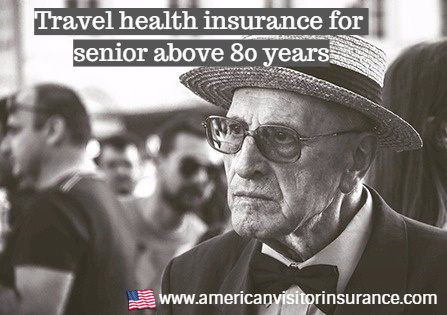 travel health insurance for senior citizen