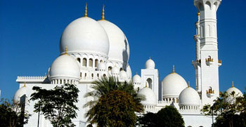 Visitor insurance for travelers from Abu Dhabi