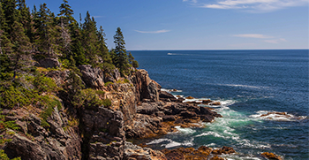 Travel insurance for Maine