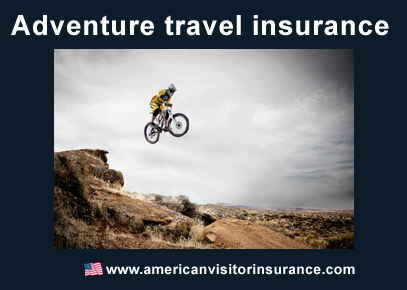 adventure travel insurance