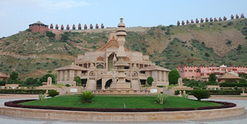 Travel insurance for Ajmer