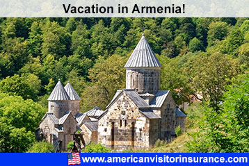 armenia travel insurance