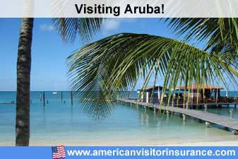 Aruba travel insurance