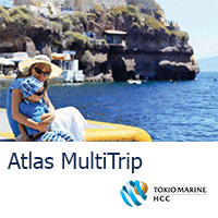 Atlas MultiTrip Insurance