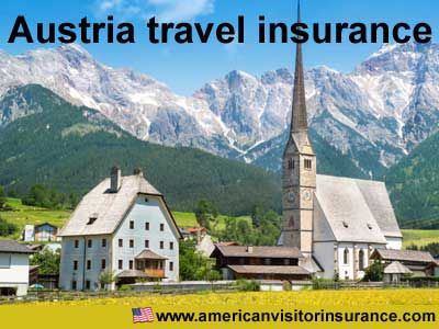 austria travel insurance