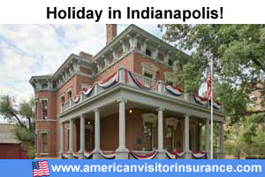 Travel insurance Indianapolis