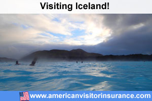 Buy travel insurance for Iceland