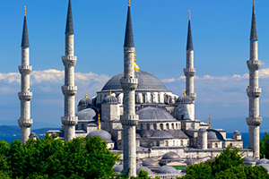 Travel insurance for Istanbul