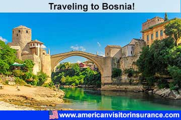 bosnia travel insurance