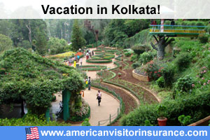 Kolkata travel insurance