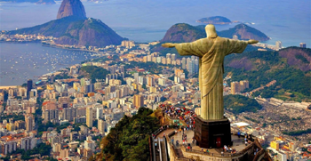 Travel insurance for Brazil