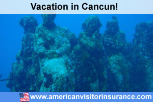 Cancun travel insurance