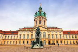 Charlottenburg Palace and Park