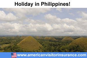Travel insurance Philippines