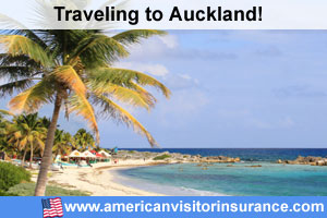 Buy visitor insurance Auckland