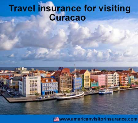 travel insurance for visiting Curacao