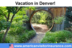 Denver travel insurance