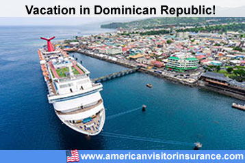 Dominican travel insurance