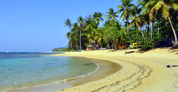Travel insurance for Dominican Republic