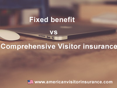 Fixed or Scheduled benefits versus Comprehensive Plans