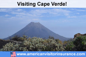Buy travel insurance for Cape Verde