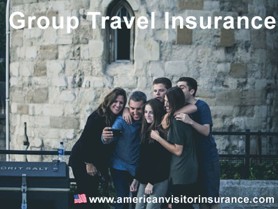 group travel insurance