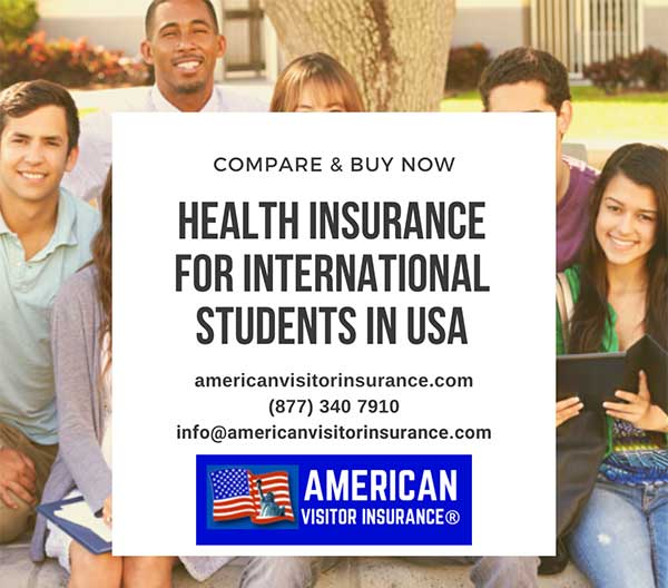 international student insurance USA