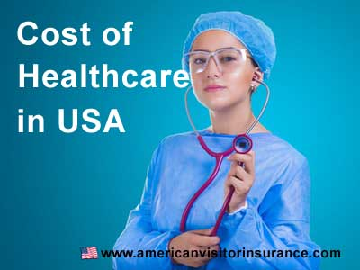 US Health Care costs