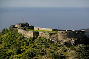 High Knoll Fort