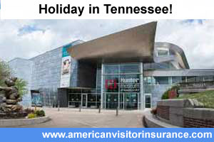 Travel insurance Tennessee