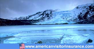 Travel insurance for Iceland
