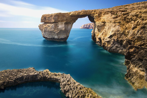 The Idyllic Island of Gozo