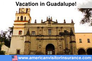 Guadalupe travel insurance