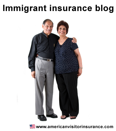 Immigrant Insurance Blogs