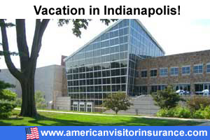 Indianapolis travel insurance