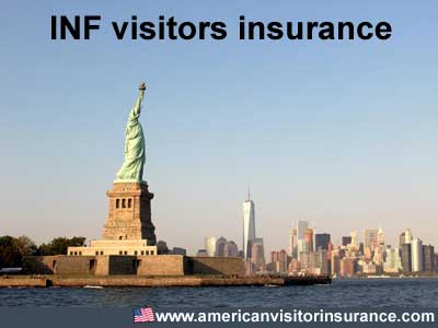 inf visitor insurance