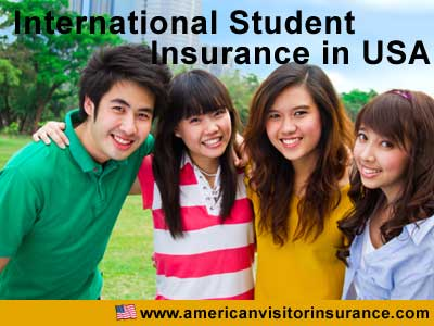 International students health insurance