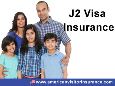 Insurance for J2 visa holders