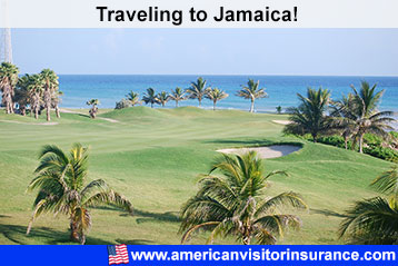 jamaica travel insurance