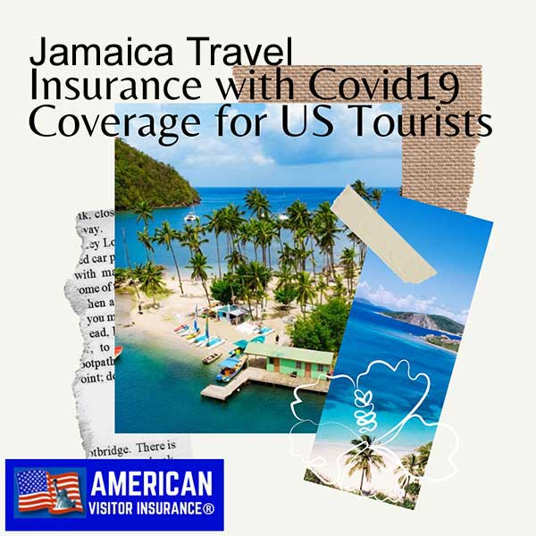 jamaica travel insurance with covid19 coverage