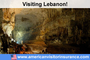 Buy travel insurance for Lebanon