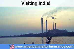 Buy travel insurance for India