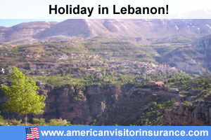 Travel insurance Lebanon