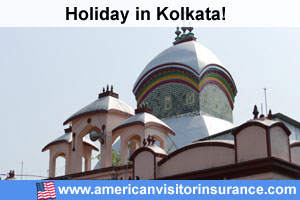 Travel insurance Kolkata