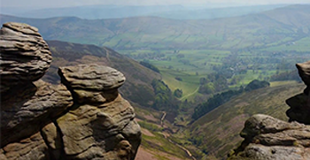 Travel insurance for Peak District National Park