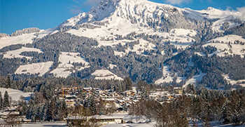 Travel insurance for Kitzbühel