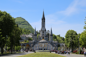 Sanctuary of Our Lady of Lourdes