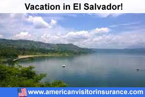 El Salvador travel insurance