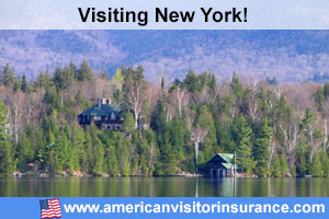 buy Travel insurance for New York